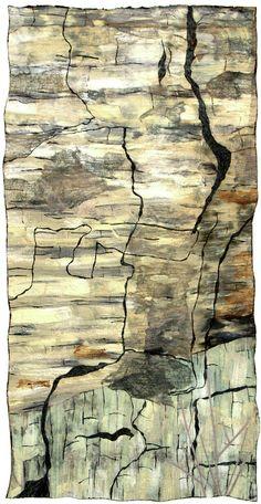 Annette Morgan - Contemporary Quilt