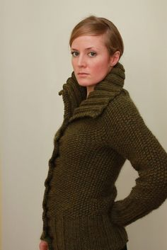 PATTERN  Sedum by janerichmond on Etsy, $5.50.  This is one of the patterns I was telling you about @Karen Chaplin