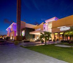 Multiplaza Pacific Mall: Si quieres comprar ropa de marca debes visitar Multiplaza - 448 opiniones y 88 fotos de viajeros, y ofertas fantásticas para Ciudad de Panamá, Panamá en TripAdvisor.
