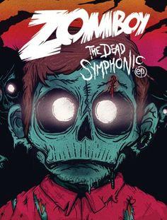 Title:Deadweight -- Artist:Zomboy -- Album:The Dead Symphonic EP Film Music Books, Music Albums, Dubstep, Owsla Wallpaper, Skrillex Logo, Good Music, My Music, Scream Music, Memorial Weekend