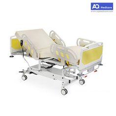 AQ Medicare: AQ Medicare - ICU Electrical Bed, MBD6000