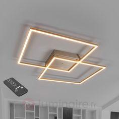 design led lumi res plafonnier lampe chambre coucher lampes de salon cuisine plafonniers. Black Bedroom Furniture Sets. Home Design Ideas