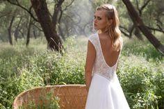 Vestido de noiva | Coleção Birds of Paradise da Limor Rosen - Portal iCasei Casamentos