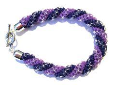 old skewl lanyard bracelet w/new skewl clasp
