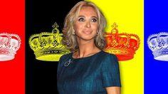 La princesa Corinna asalta su cuarta 'corte' europea