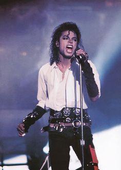 Dirty Diana 1988