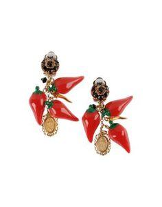 DOLCE & GABBANA, earrings