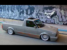 Scirocco Volkswagen, Volkswagen Golf Mk1, Bagged Trucks, Mini Trucks, Vw Bus, Bmw E36, Vw Caddy Mk1, Jetta A4, E36 Coupe