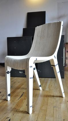 DyvikDesign the layer chair Band Chair01