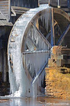 Mabry's Mill, Floyd Co. Va