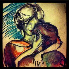 tenderness @ritanna