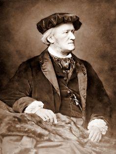 """Imagination creates reality."" - Richard Wagner"