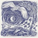 beautiful affordable linocuts from Celia Hart