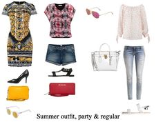Polyvore, Image, Fashion, Moda, Fasion, Trendy Fashion, La Mode
