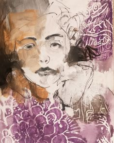 Drawings, Face, Painting, Portraits, Painting Art, Sketches, Paintings, Drawing, Painted Canvas