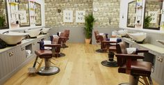 Barber Shop in Shoreditch - Wet Shave, Facial & Hair Care