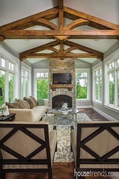 1000+ ideas about Room Additions on Pinterest | Family Room Addition, Lindal Cedar Homes and Sunroom Addition