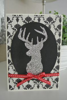 Remembering Christmas, Modern Medley Stampin' Up!