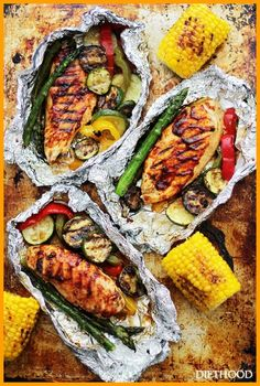 Camping Food Ideas - How to Make Food Last When Camping -- Read more at the image link. #sweden