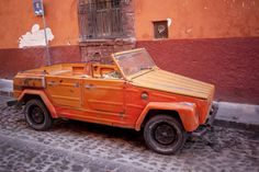 vw thing...mexico