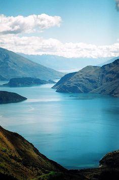 Lake Wanaka, New Zealand: Sami Keinänen. Let Uniglobe Travel Designers help plan your next adventure! www.uniglobetraveldesigners.com