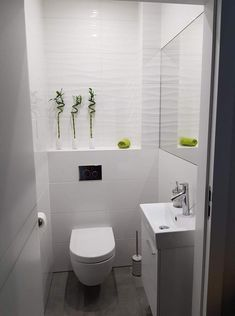 wayfair bathroomiscompletely important for your home. Whether you pick the small laundry room or dyi bathroom remodel, you will make the best serene bathroom for your own life. Serene Bathroom, Bathroom Design Small, Bathroom Layout, Bathroom Interior Design, Modern Bathroom, Bathroom Ideas, Bathroom Designs, Bathroom Inspo, Small Downstairs Toilet