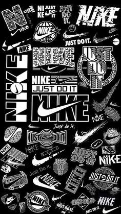 Hypebeast Iphone Wallpaper, Nike Wallpaper Iphone, Supreme Iphone Wallpaper, Iphone Wallpaper Tumblr Aesthetic, Iphone Background Wallpaper, Iphone Wallpapers, Wallpaper Wallpapers, Black Nike Wallpaper, Iphone Backgrounds