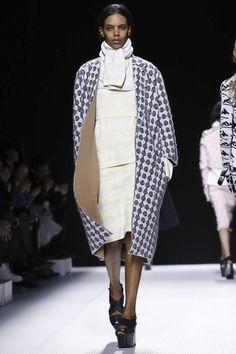 Sonia Rykiel Ready To Wear Fall Winter 2014 Paris - NOWFASHION