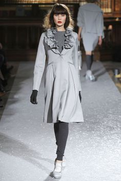Luisa Beccaria | Fall 2010 Ready-to-Wear Collection | Style.com