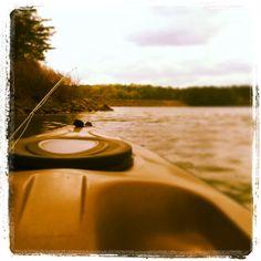 New post on The Suburban Angler blog: Winter is Finally Over!!! TheSuburbanAngler.blogspot.com