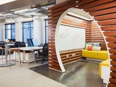 Innovation Lab | Commercial, Office | Architect Magazine