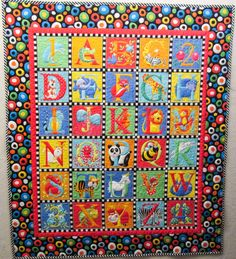 Sue Daurio's Quilting Adventures: Blocks, Flimsy and Finish - we've got em all