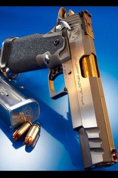 Infinity Arms Custom 1911