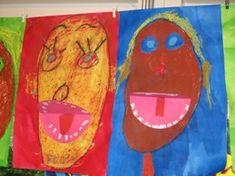 Het gebit, thema tandarts met kleuters