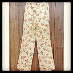 Springtime pants. #azvintage #thriftwares