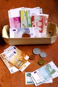 5 Tips: Finances When Moving Abroad