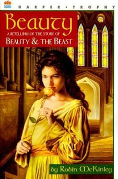 "I love this adaptation of Beauty and the Beast. This full length novel was written before the classic tale was ""Disneyfied"" and it is well written."