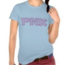 PNK Logo t-shirts