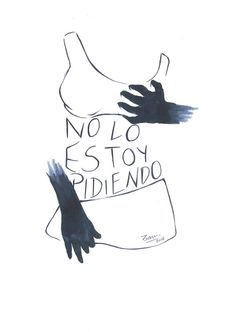 #NoEsNo