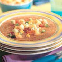 Recept - Spaanse gazpacho - Allerhande