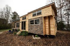 A Cozy RV Tiny House in Cobleskill, NY - TINY HOUSE TOWN