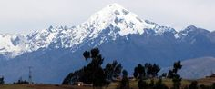 rumo ao Valle Sagrado/Peru
