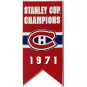 Stanley Cup - Montreal Canadians beat the Chicago Blackhawks Montreal Canadiens, Chicago Blackhawks, Chicago Cubs Logo, Nhl, Stanley Cup Champions, The Championship, Champs, Logos, Fitness