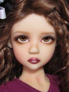 JpopDolls.net ™::Dolls::Xtremedolls::Blush Samantha 45cm BJD in Normal Skin Tone by XTREMEDOLLS (PREORDER)