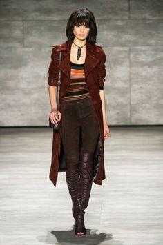 coat score: 3.5 || Rebecca Minkoff