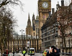 "Check out new work on my @Behance portfolio: ""Westminster Attack"" http://be.net/gallery/50594495/Westminster-Attack"