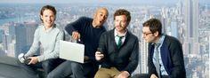 TBS annule la comédie Men at Work après 3 saisons