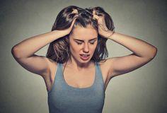 Pourriez-vous souffrir d'une dépression nerveuse? Si vous êtes stressé et ressentez ces symptômes, vous êtes peut-être au bord de craquer.