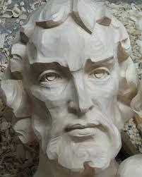 """Résultat de recherche d'images pour """"wood carving head"""""""
