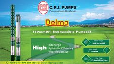 C.R.I. Pumps Private Limited Corporate Office & Marketing Division 7/46-1, Keeranatham Road, Saravanampatty, Coimbatore for quality pumps and accessories.